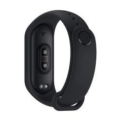 Фитнес браслет Xiaomi Mi Band 4 черный