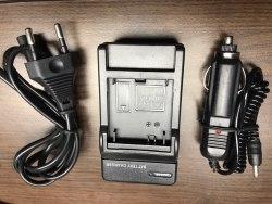 Автозарядка для GoPro HD Hero 3 (Зарядное устройство для GoPro)