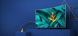 ТЕЛЕВИЗОР XIAOMI MI TV 4S SURFACE 2GB+8GB (55 ДЮЙМОВ)