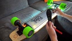 Скейтборд Xiaomi ACTON X1 Electric Skateboard