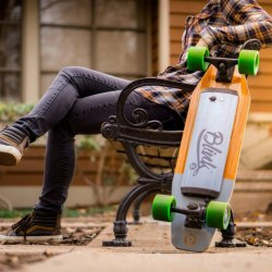 Скейтборд Xiaomi ACTON X1 Electric Skateboard