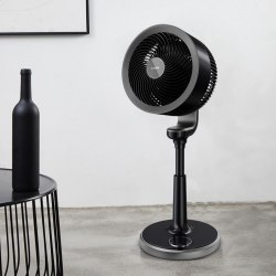 ВЕНТИЛЯТОР XIAOMI AIR MATE AIR CIRCULATION FAN (ЧЕРНЫЙ)