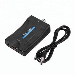 Конвертер (переходник) с BNC на HDMI