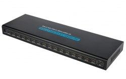 HDMI Splitter 1*16 1080P (из 1-HDMI в 16-HDMI)