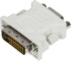 Переходник DVI-I - на VGA