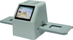 Сканер ESPADA QPix MDFC 1400 слайдсканер сканер слайдов