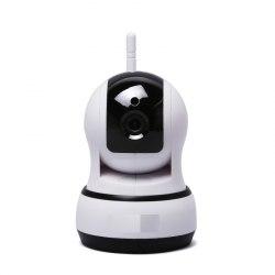ONVIF Поворотная IP-камера Беспроводная Ip камера Видеонаблюдения Wi-Fi Камера 720 P Ночного Видения CCTV Видеоняня Baby DT-С102B