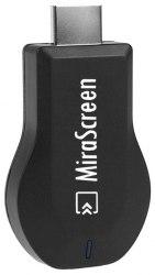MiraScreen 2.4ГГц WiFi Display Dongle