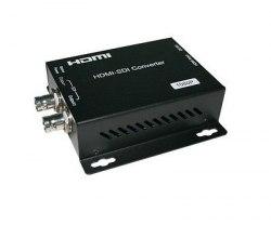 Преобразователь HDMI - 2x SDI/3G (Конвертер, переходник HDMI to 2 SDI)