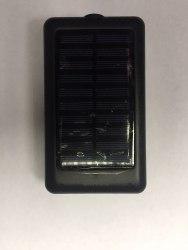 Power Bank Зарядное устройство на солнечных батареях 10000ma, диодный фонарь