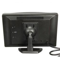 Монитор 5 дюймов TFT LCD для автомобиля