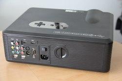 Проектор Excelvan CL720