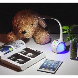 Настольная лампа FLEXIBLE DESK LAMP