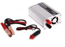 Инвертор 12-220V 500W 12 на 220вольт 500 Ват преобразователь напряжения TBF