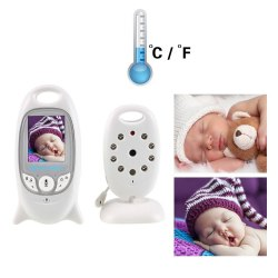 Shenzhen Rise Electronic VB601 Видеоняня комплект беспроводной камеры видеонаблюдения и приемника с экраном Wireless baby monitor 2 дюйма