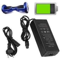 Cетевой адаптер для гироскутера HLT-180-4202000 42V 2A 84W