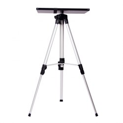 Столик для проектора со штативом телескопический, стойка для проектора (подставка+штатив), напольный штатив