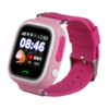 Умные детские часы с GPS трекером Smart Baby Watch Q80 цвета на выбор