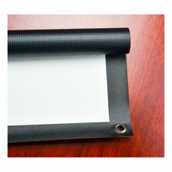 """Проекционный экран для для проектора Рулонного типа поставляется в тубусе (120"""") экран 120 дюймов 230х174см"""