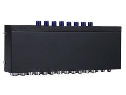 Переключатель Тюльпанов AV RCA 8x1 Коммутатор свич
