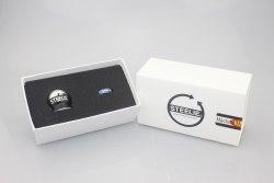Steelie Car mount kit - Автомобильный держатель, крепление для телефона
