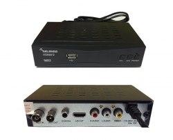 ЦИФРОВАЯ ТВ ПРИСТАВКА SELENGA HD860 (DVB-T2)
