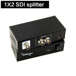 1x2 SDI Splitter разветвитель SDI на 2 выхода