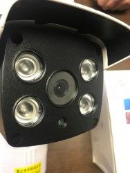 Уличная поворотная IP камера на флешку 1080P