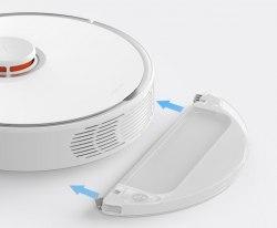 Робот пылесос Xiaomi Mi Roborock Sweep One S50 (White)