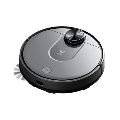 Робот пылесос Xiaomi Viomi Cleaning Robot (Black) EU