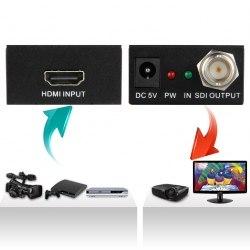 Преобразователь HDMI - SDI/3G (Конвертер, переходник HDMI to SDI)