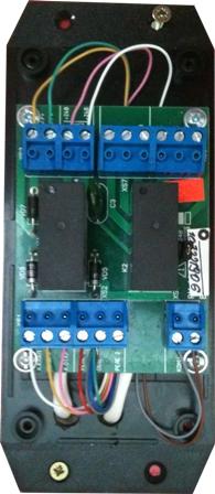 Модуль релейный РМ-02