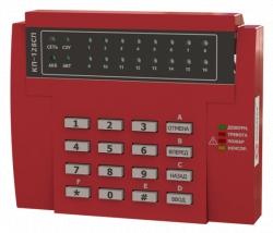 Светодиодная клавиатура КП-128СП