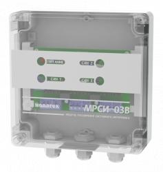 Модуль расширения системных интерфейсов МРСИ-03В