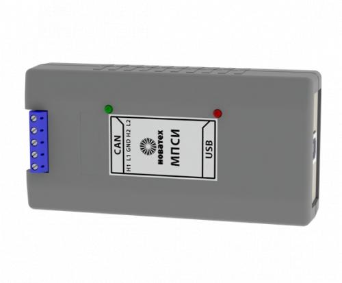 Модуль преобразования системного интерфейса МПСИ