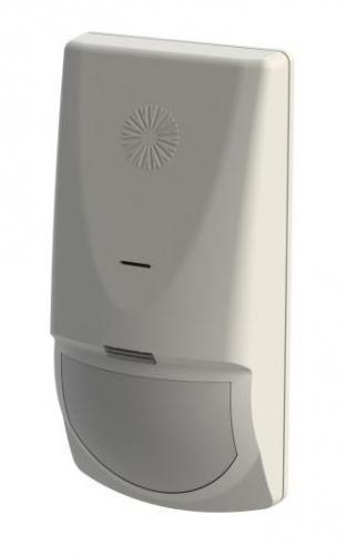 Комбинированный охранный извещатель ИНС-307 Штора