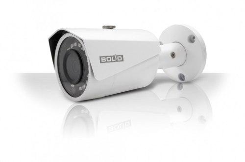 1 Мп цилиндрическая IP-видеокамера Bolid VCI-113