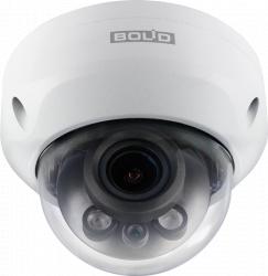 3 Мп купольная IP-видеокамера Bolid VCI-230