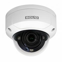 2 Мп купольная IP-видеокамера Bolid VCI-220-01