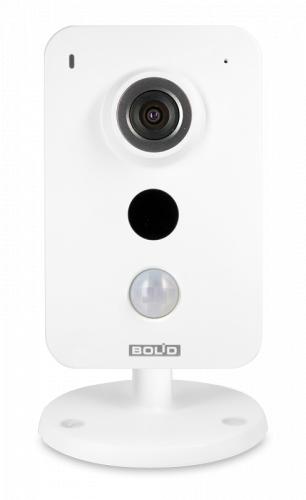 1 Мп компактная IP-видеокамера Bolid VCI-412