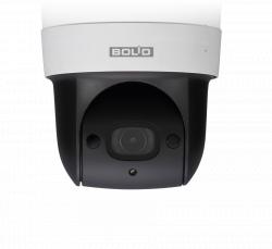 2 Мп поворотная IP-видеокамера Bolid VCI-627