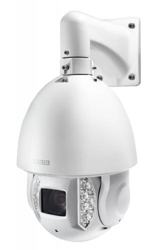 2 Мп поворотная IP-видеокамера Bolid VCI-529
