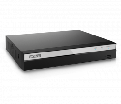 IP-видеорегистратор Bolid RGI-0812