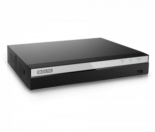 IP-видеорегистратор Bolid RGI-0812P08