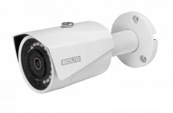 2 Мп цилиндрическая HD-видеокамера Bolid VCG-123