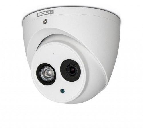 2 Мп купольная HD-видеокамера Bolid VCG-822