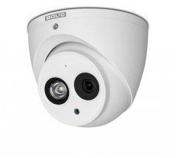 Купольная антивандальная видеокамера 2 Мп BOLID VCG-822
