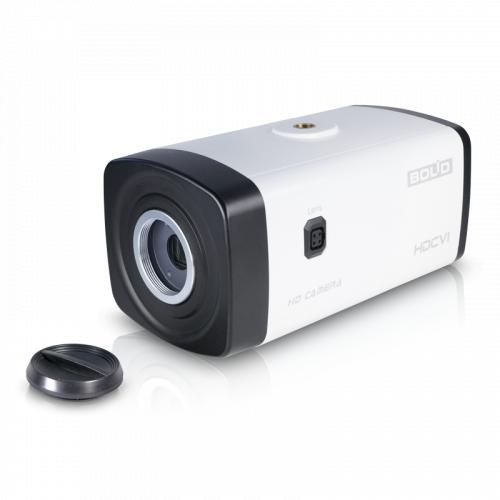 1,3 Мп стандартного исполнения без объектива HD-видеокамера Bolid VCG-310