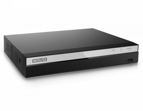 HD-видеорегистратор Bolid RGG-1611