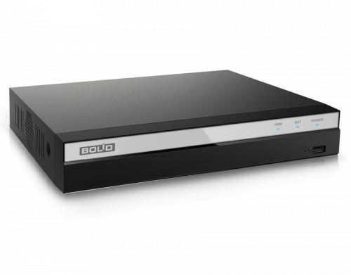 HD-видеорегистратор Bolid RGG-0412